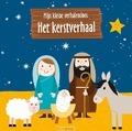 MIJN KLEINE VERHALENDOOS: HET KERSTVERHA - 9789085433507
