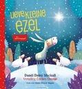 LIEVE KLEINE EZEL - DALEY MACKALL, DANDI - 9789085433521