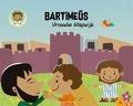 BARTIMEÜS - KLAPWIJK, VROUWKE - 9789085433545