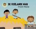 DE VERLAMDE MAN - KLAPWIJK, VROUWKE - 9789085433583