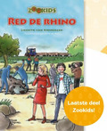 RED DE RHINO #10 - BINSBERGEN, L. VAN - 9789085433675