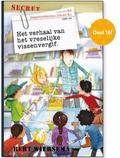 VERHAAL VAN HET VRESELIJKE VISSENVERGIF - WIERSEMA, B. - 9789085433712