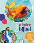 CREA KINDERBIJBEL - 9789085433828