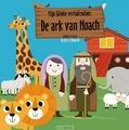 DE ARK VAN NOACH - 9789085433835