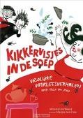 KIKKERVISJES IN DE SOEP - WEERD, WILLEMIJN DE - 9789085433910