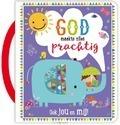 GOD MAAKTE ALLES PRACHTIG - 9789085433941