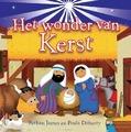 WONDER VAN KERST - JAMES - 9789085433965