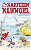 KAPITEIN KLUNGEL - ORANJE, CORIEN - 9789085433996