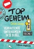 TOPGEHEIM - ORANJE, CORIEN - 9789085434054