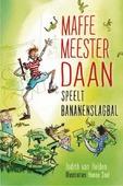 MAFFE MEESTER DAAN SPEELT BANANENSLAGBAL - HELDEN, JUDITH VAN - 9789085434061
