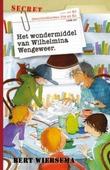 HET WONDERMIDDEL VAN WILHELMINA WENGEWEE - WIERSEMA, BERT - 9789085434092
