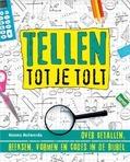 TELLEN TOT JE TOLT - HOLWERDA, HANNA - 9789085434139