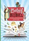 BELEEF DE BIJBEL - HOLWERDA, HANNA - 9789085434177