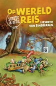 OP WERELDREIS - BINSBERGEN, LIESBETH VAN - 9789085434207