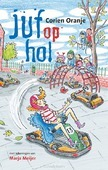 JUF OP HOL - ORANJE, CORIEN - 9789085434238