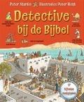 DETECTIVE BIJ DE BIJBEL - MARTIN, PETER - 9789085434290