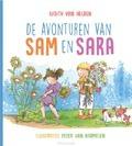 DE AVONTUREN VAN SAM EN SARA - HELDEN, JUDITH VAN - 9789085434344