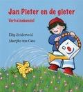 JAN PIETER EN DE GIETER - ZUIDERVELD, ELLY - 9789085434351