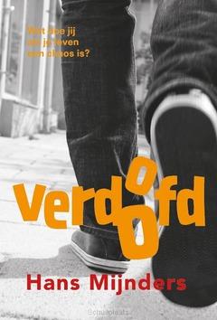VERDOOFD - MIJNDERS, HANS - 9789085434443