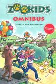ZOOKIDS OMNIBUS - BINSBERGEN, LIESBETH VAN - 9789085434641