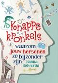KNAPPE KRONKELS - HOLWERDA, HANNA - 9789085434665