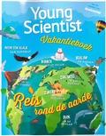 YOUNG SCIENTIST VAKANTIEBOEK ZOMER 2021 - REDACTIE NEW SCIENTIST - 9789085717263