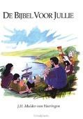 BIJBEL VOOR JULLIE - MULDER - VAN HAERINGEN - 9789086011414