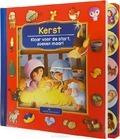 KERST KARTONBOEK MET TABS - AMOUR - 9789086011605