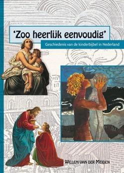 'ZOO HEERLIJK EENVOUDIG' - MEIDEN, WILLEM VAN DER - 9789087041205
