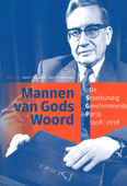 MANNEN VAN GODS WOORD - VOERMAN, G., VOLLAARD, H. (RED.) - 9789087047177