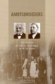 AMBTSBROEDERS - HAM, H. VAN DER - 9789087180409