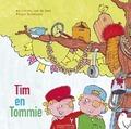 TIM EN TOMMIE - GEER, ANNEMIEKE VAN DEN - 9789087180690