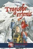 TRAGISCHE ERFENIS - BURGHOUT, ADRI - 9789087180713