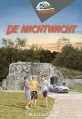 DE NACHTWACHT - LEEFLANG, JOHAN - 9789087180720