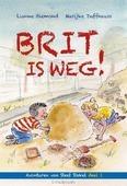 BRIT IS WEG! - BIEMOND, LIANNE - 9789087180744