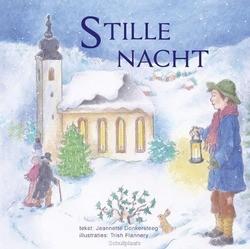 STILLE NACHT - DONKERSTEEG, JEANNETTE - 9789087180768