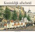 KONINKLIJK AFSCHEID - HAKKENBERG, DAVID - 9789087180836
