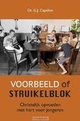 VOORBEELD OF STRUIKELBLOK - CAPELLEN, DS. G.J. - 9789087180904