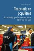 THEOCRATIE EN POPULISME - JAGER, KOOS-JAN DE - 9789087180928