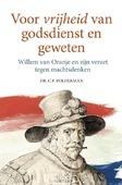 VOOR VRIJHEID VAN GODSDIENST EN GEWETEN - POLDERMAN, DR. C.P. - 9789087181055