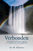 VERBONDEN - KLAASSEN, M. - 9789087181116