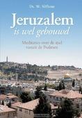 JERUZALEM IS WEL GEBOUWD - SILFHOUT, DS. W. - 9789087181291