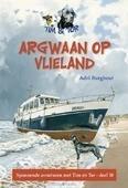ARGWAAN OP VLIELAND - BURGHOUT, ADRI - 9789087181352