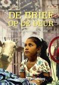 DE BRIEF OP DE DEUR - WILBRINK-DONKERSTEEG, JEANNETTE - 9789087181383