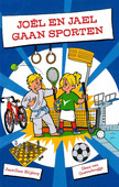 JOEL EN JAEL GAAN SPORTEN - BLIJDORP, JANWILLEM - 9789087181901