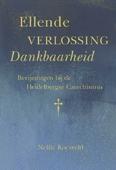 ELLENDE VERLOSSING DANKBAARHEID - KOESVELD, NELLIE - 9789087182168