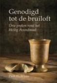 GENODIGD TOT DE BRUILOFT - WISSE, G. - 9789087182267