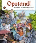 OPSTAND! - OOSTENBRUGGE, DAAN VAN - 9789087182533