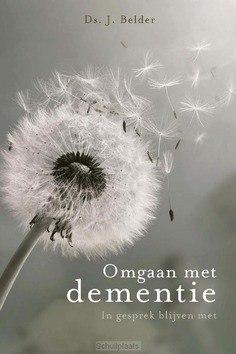 OMGAAN MET DEMENTIE - BELDER, DS J. - 9789087182601