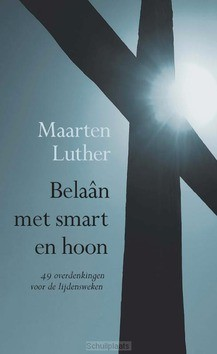 BELAAN MET SMART EN HOON - LUTHER, MAARTEN - 9789087182656